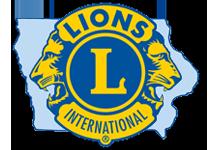 Iowa 9EC Lions District