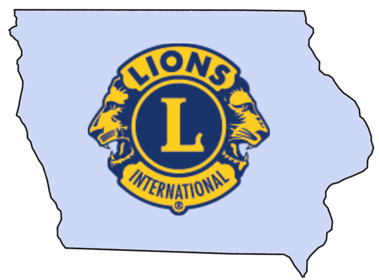 Iowa 9EC Lions District